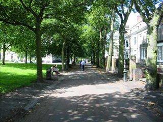New Walk, LE1 7EA