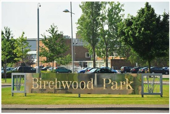 Birchwood, WA3 6ZH