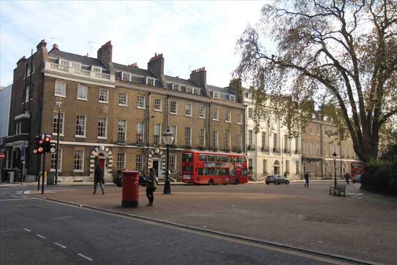 Bedford Square, Covent Garden, WC1B 3JA