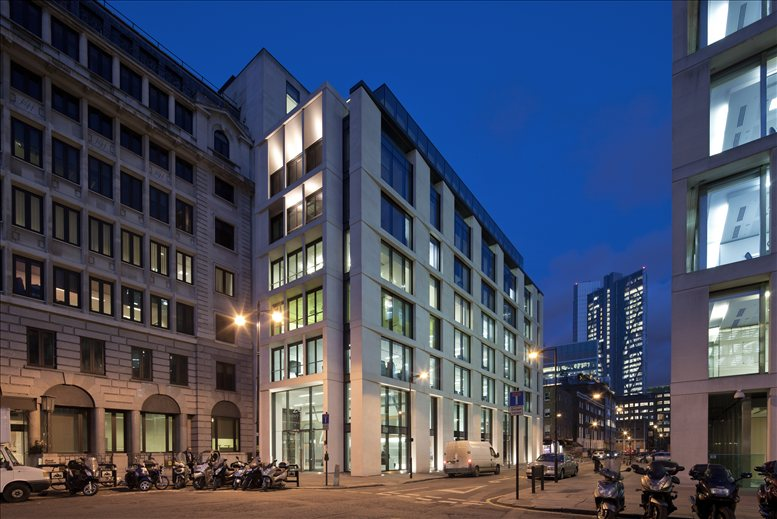 Cannon Street, EC4M 5SB