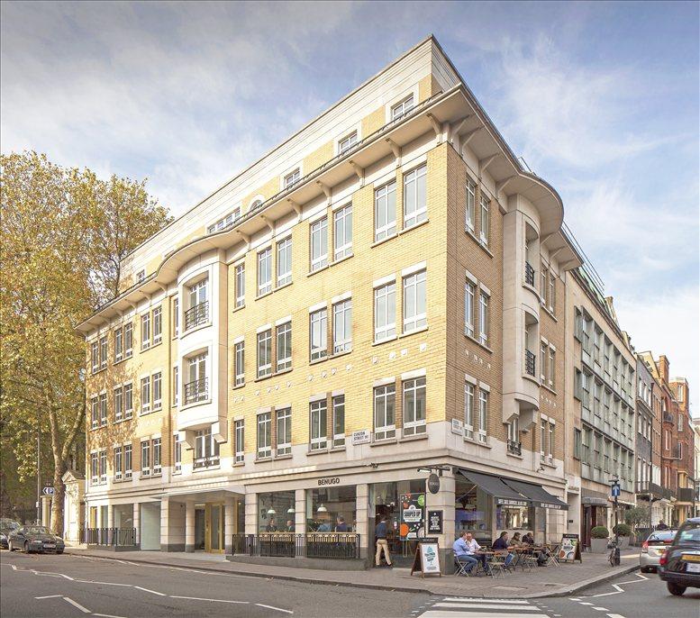 Curzon Street, Mayfair, W1J 5HN