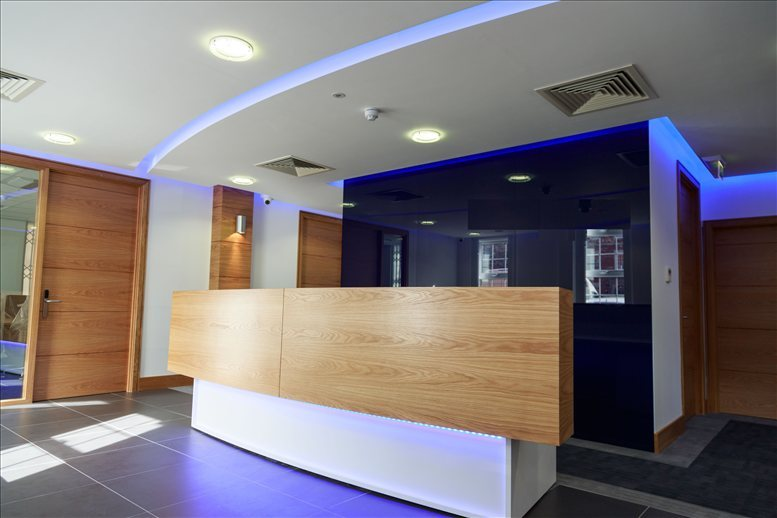 Oxford Court, Manchester, Central Manchester, M2 3WQ