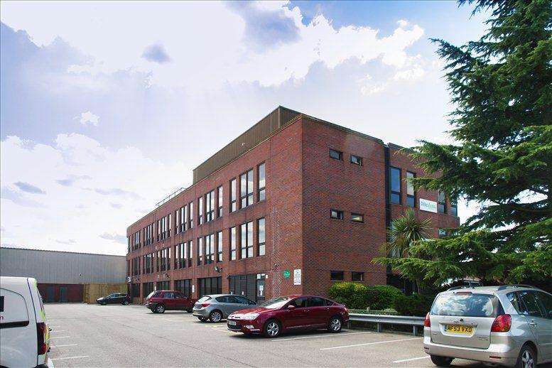 Lowfield Heath  , RH11 0PR