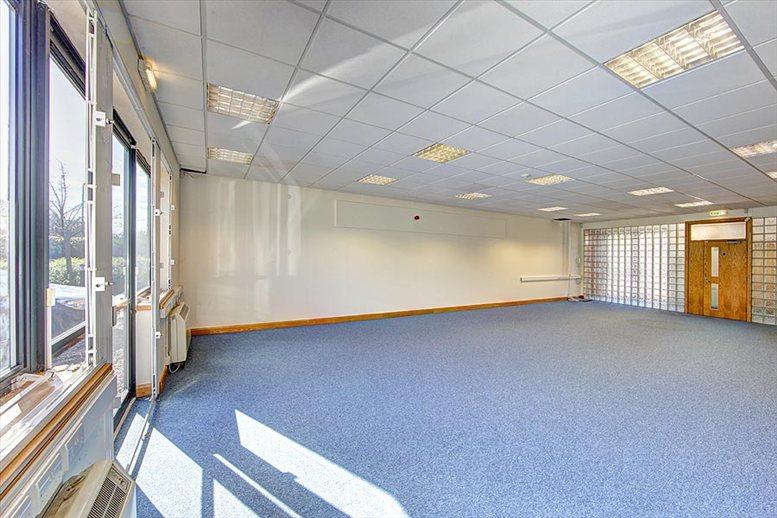 Maidenhead Office Park, SL6 3RT