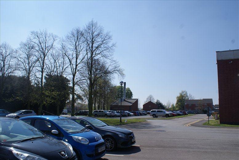 Nottinghamshire, NG21 9PR