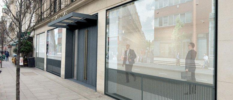 Great Portland Street, Marylebone, W1W 5PL