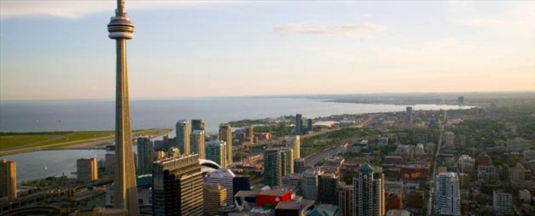 King Street West, Downtown, Toronto CBD, Downtown Financial District, M5X 1C7