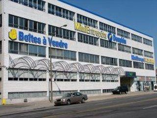 Blvd St-Laurent, Ahuntsic-Cartierville, H2N 1M5
