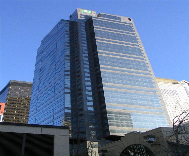 Calgary, Downtown Calgary, T2P 4K9