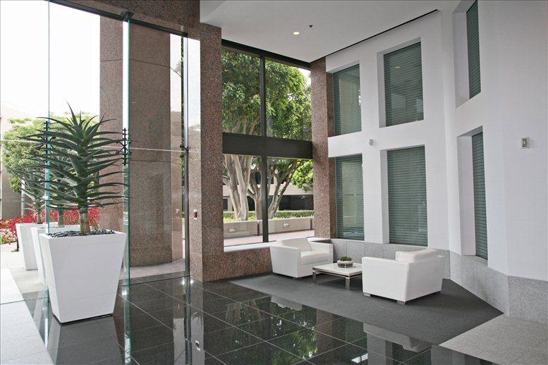 Michelson Drive, John Wayne Airport Area, Central Irvine, Central Irvine, 92612-6505