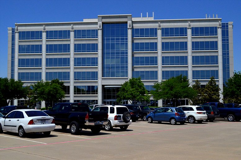 Dallas Parkway, North Plano, North Plano, 75034-8543