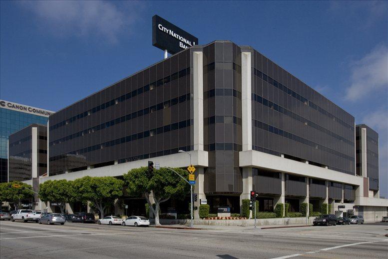 Olympic Boulevard, Beverly Hills, Santa Monica, Santa Monica, 90064-1525