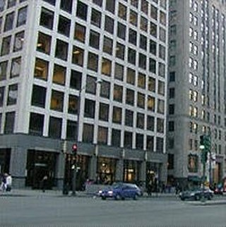 Michigan Avenue, North Central, Central and Loop, Central and Loop, 60611-3775