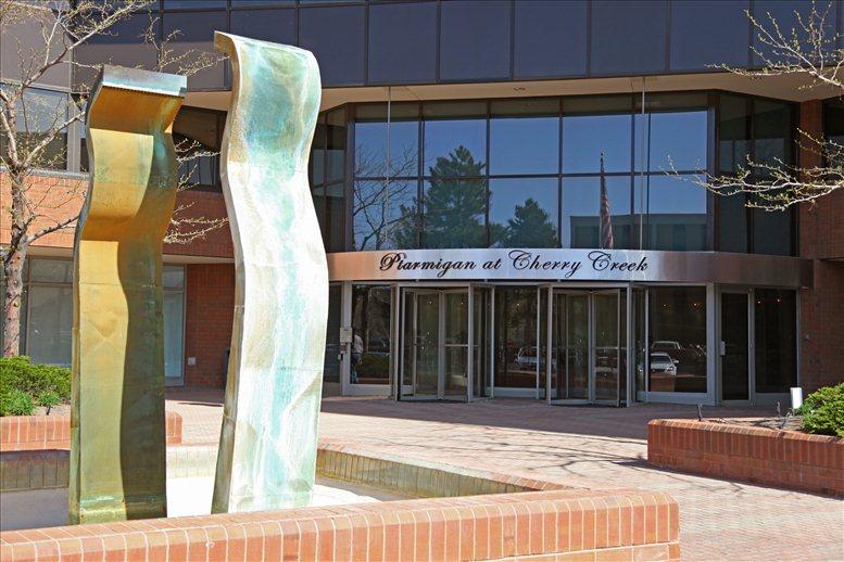 Cherry Creek Drive, Cherry Creek, University and Glendale, 80209-3825