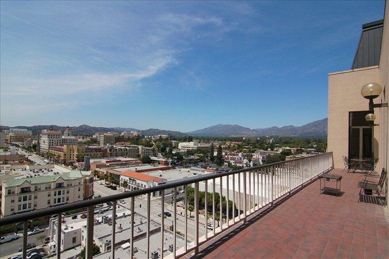 Colorado Boulevard, Pasadena, 91101-2193