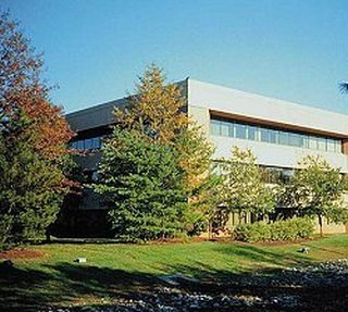 Greentree Centre, Marlton, 08053-1536