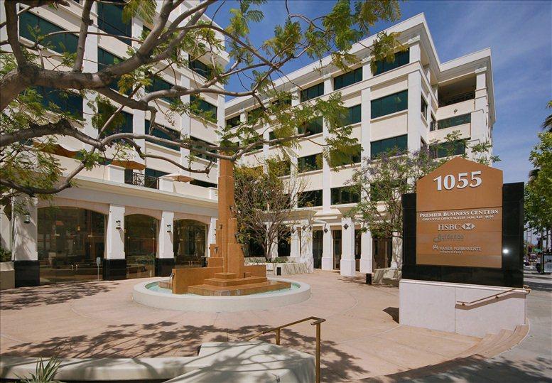 Colorado Boulevard, Pasadena, 91106-2371