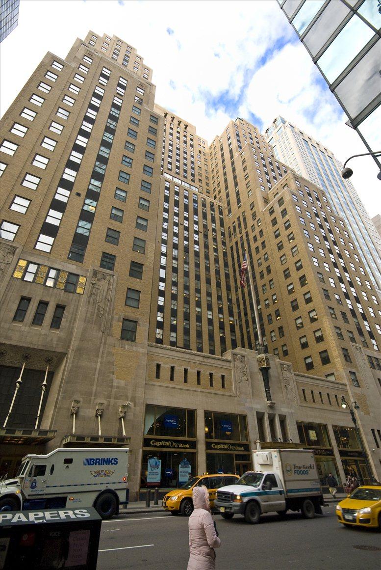 Graybar Building, 420 Lexington Ave, Grand Central, Midtown East, E 44th St, Grand Central, 10170-0399
