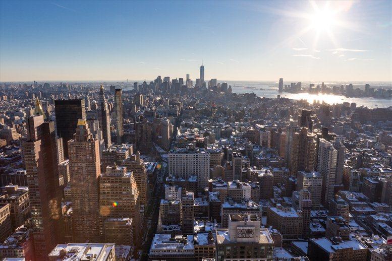 Fifth Avenue, Midtown NY, Midtown NY, 10118-5999