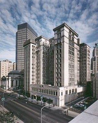 Euclid Avenue, Downtown/ Business District, Cleveland, 44114-3306