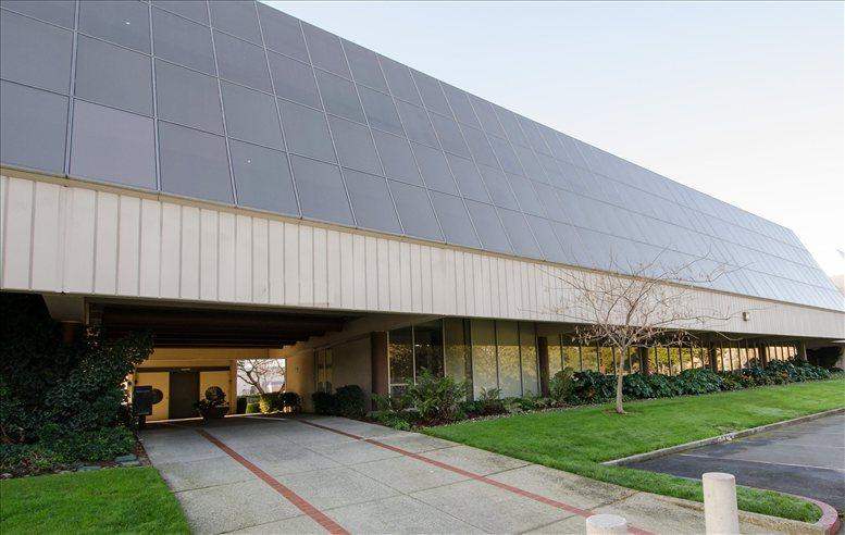 Oakmead Parkway, Sunnyvale, Sunnyvale, 94085-4037