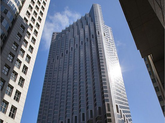 California Street, Financial District, San Francisco, 94104-1503