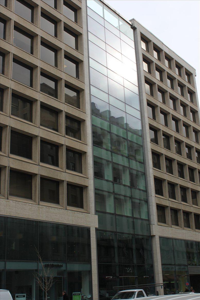 G Street NW, Capitol Hill, Penn Quarter, 20005-3136