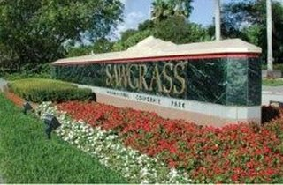 Sawgrass corporate parkway, Sunrise, 33323