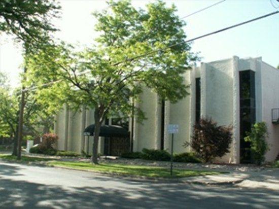 E 12th Avenue, University and Glendale, University and Glendale, 80206