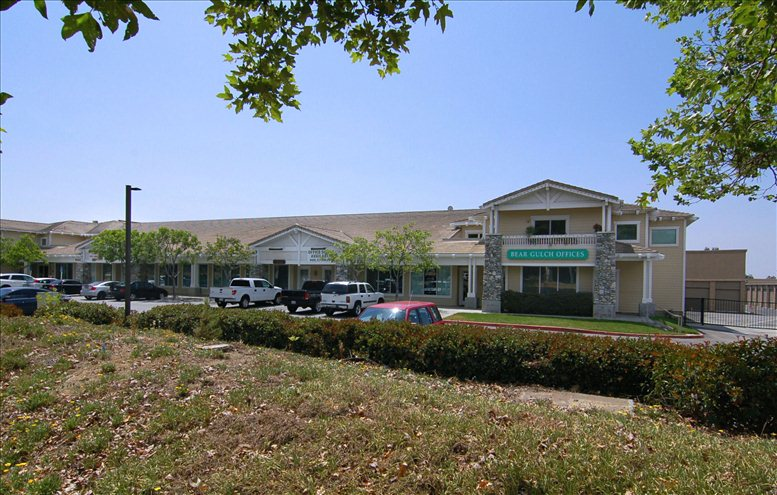 Foothill Boulevard, Rancho Cucamonga, 91730