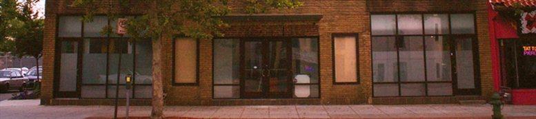 U Street NW, Adams Morgan, 20001