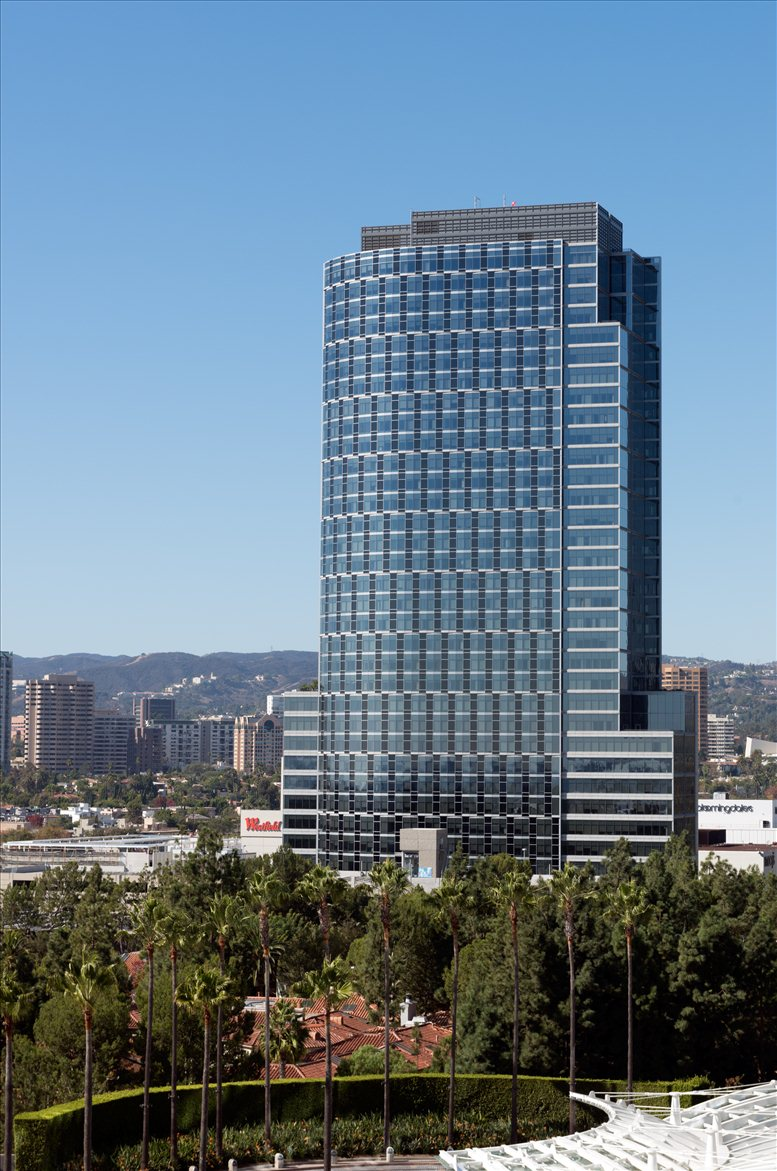 Constellation Boulevard, Century City, Century City, 90067