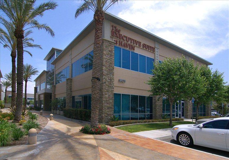Haven Avenue, Rancho Cucamonga, Rancho Cucamonga, 91730