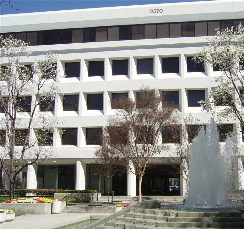 N. First Street, San Jose, 95131