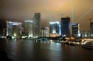 South Biscayne Boulevard, Downtown Miami, Downtown Miami, 33131