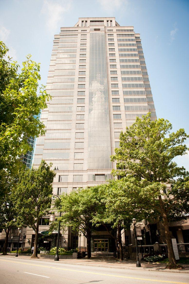 Peachtree Street, Atlanta-Midtown, 30309