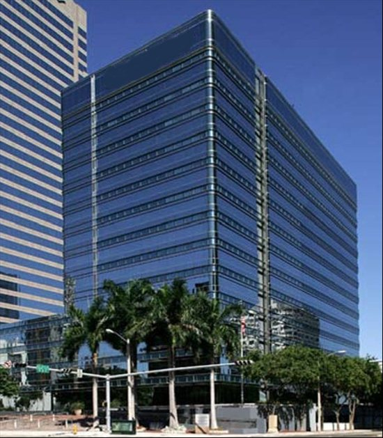 Brickell Avenue, Downtown Miami, 33131