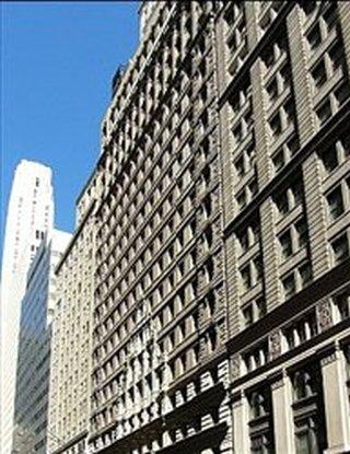 Broadway, Wall Street, 10006
