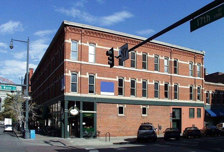 17th Street, Downtown Denver, 80202