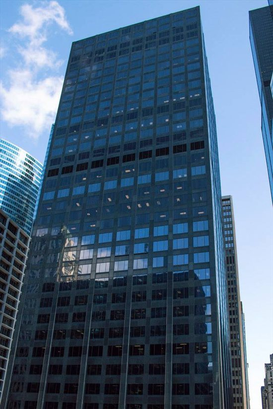 150 South Wacker, Central and Loop, 60606