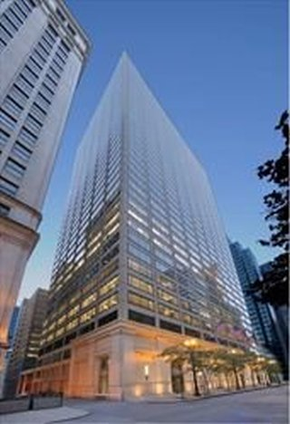 180 North LaSalle Street, Central and Loop, 60601