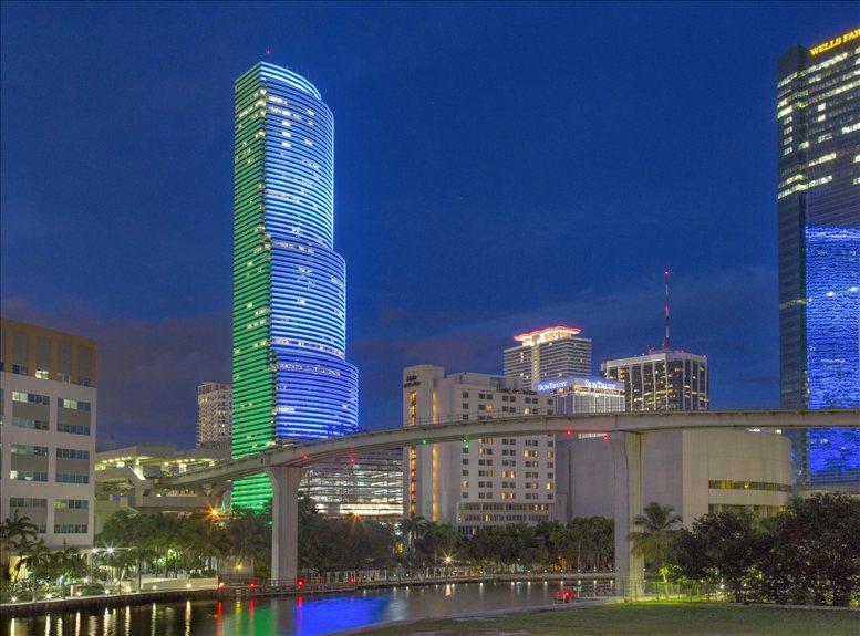 Miami, Florida, Miami Beach, 33131