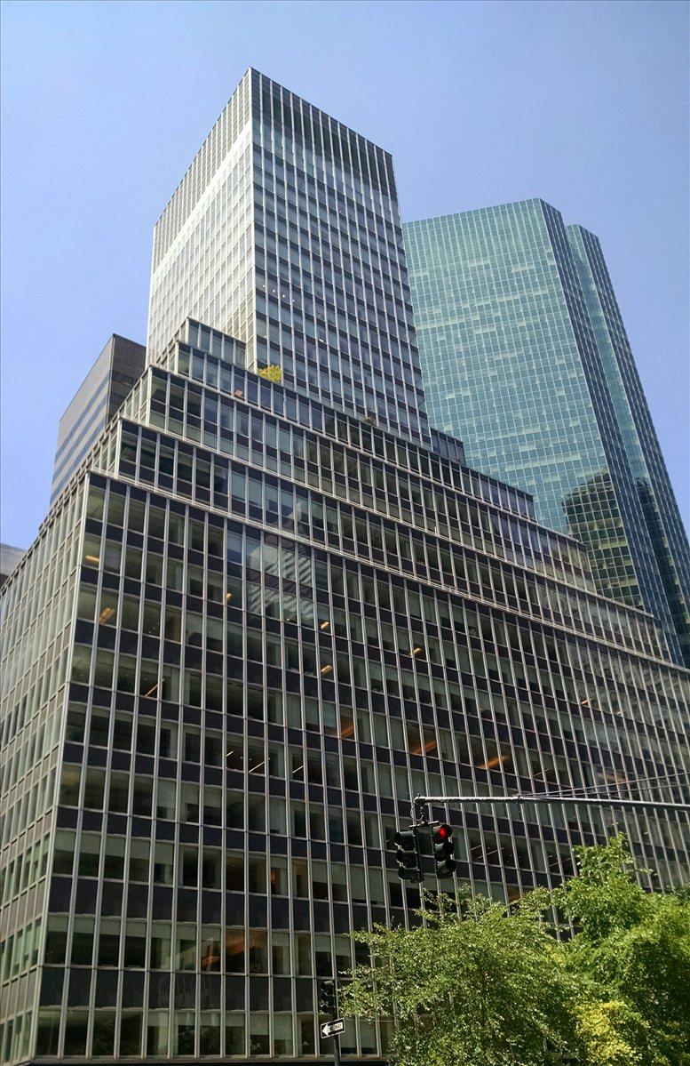 Park Avenue, Midtown East, 10022