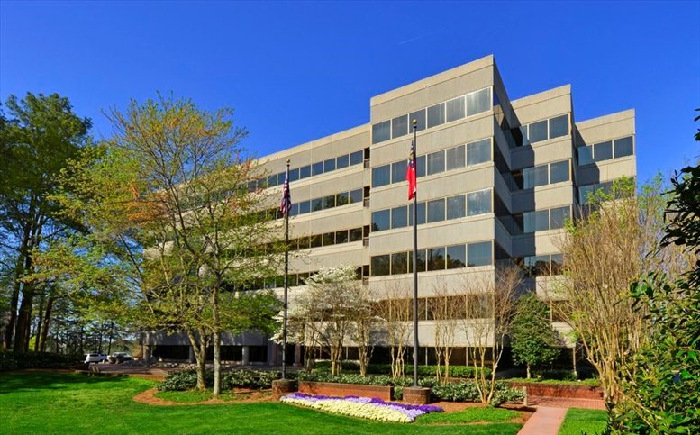 Peachtree Dunwoody Road, Sandy Springs, 30328