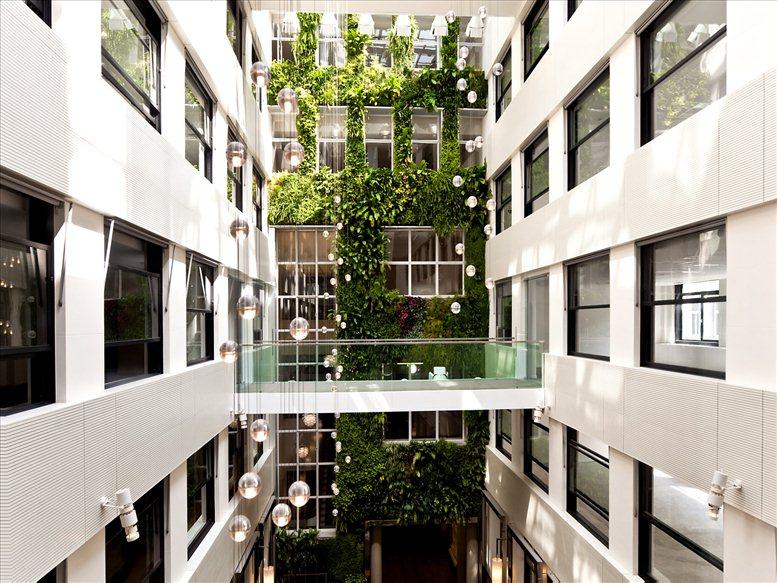 Rue de la Science, Bruxelles Ville, 1040