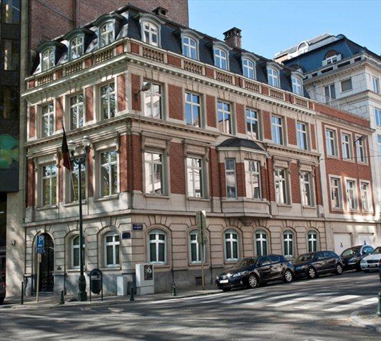 Avenue Louise, Bruxelles Ville, 1050