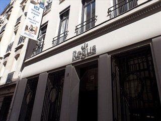 boulevard Haussmann, 8ème arrond., 8ème arrondissement, 75008