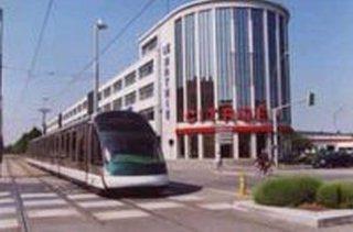 Avenue de Colmar, 67100
