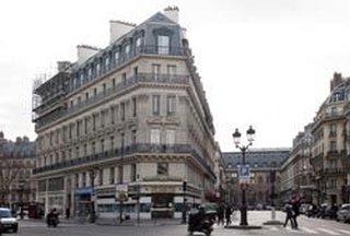 avenue de l'Opéra, 1er arrondissement, 1er arrondissement, 75001