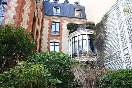 rue de l'Amiral Hamelin, 16ème arrondissement, 8ème arrondissement, 75016